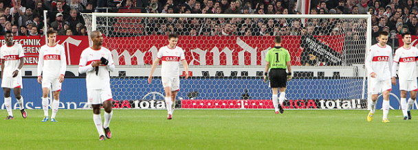 19 VfB - Mönchengladbach