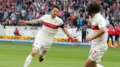 1415 BL 28 Galerie VfB - SV Werder Bremen