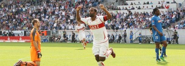 32 Hoffenheim - VfB