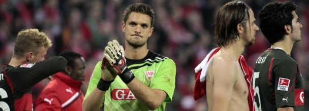 12 Mainz - VfB