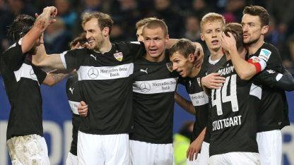 1415 BL 16 Galerie HSV - VfB