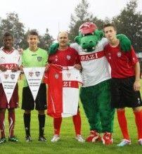 Test: Reutlingen - VfB