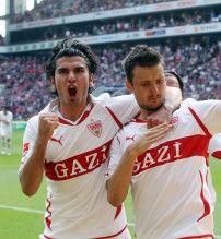 30 1. FC Köln - VfB