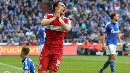 1415 BL 31 Galerie FC Schalke 04 - VfB