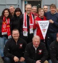 Vier VfB-Treffs