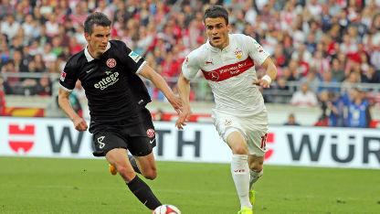 1415 BL 32 Galerie VfB - 1. FSV Mainz 05
