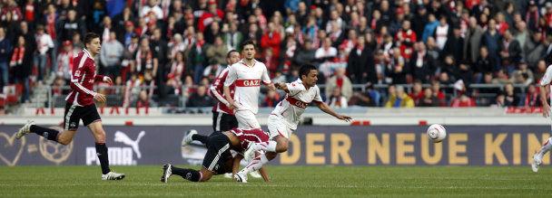 22 VfB - Nürnberg