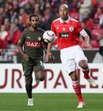 Benfica - VfB