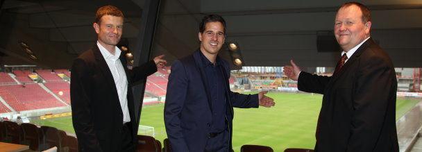 PK Soccer Lounge