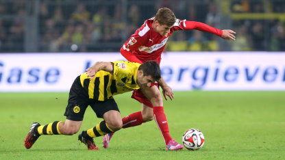 1415 BL 5 Galerie Dortmund - VfB