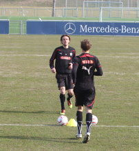 Training 09.03.11