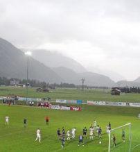 Test: VfB - Längenfeld