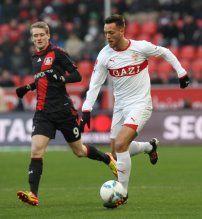 20 Leverkusen - VfB 2011/12