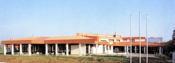 30 Jahre Clubzentrum