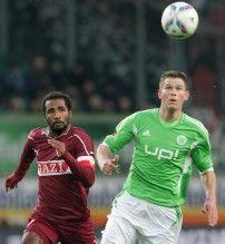17 Wolfsburg - VfB