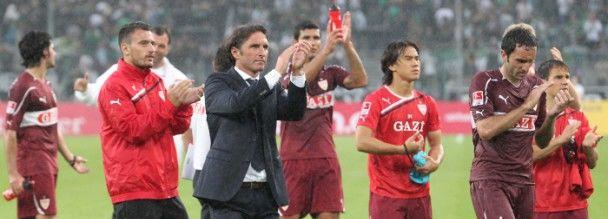 02 Mönchengladbach - VfB