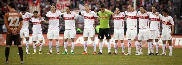 26 St. Pauli - VfB