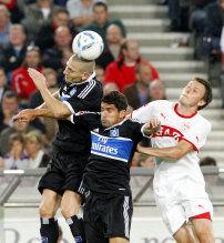 07 VfB - HSV