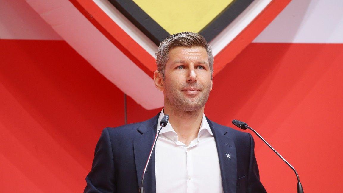 Hitzlsperger to step down at VfB