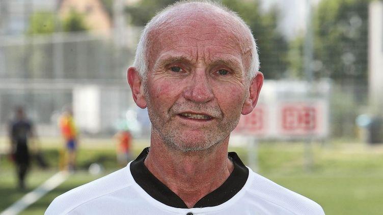 Werner Gass