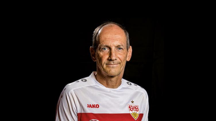 Jürgen Hartmann