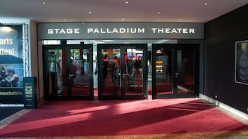 1. September 2016 | Weiß-rote Business Events | ROCKY – Das Musical! | Stage Palladium Theater Stuttgart