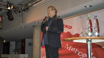 02. Dezember 2019 | Weiß-rote Business Events | Best of Birk I Mercedes-Benz Business Center