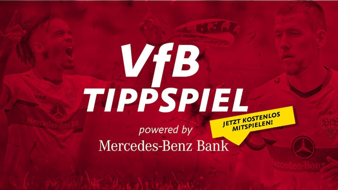 Das VfB-Tippspiel der Saison 2021/2022