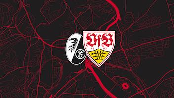Matchfacts SC Freiburg - VfB