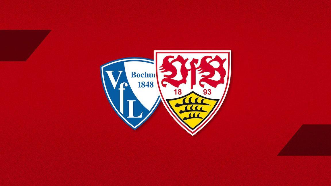 Pre-match facts: VfL Bochum vs. VfB