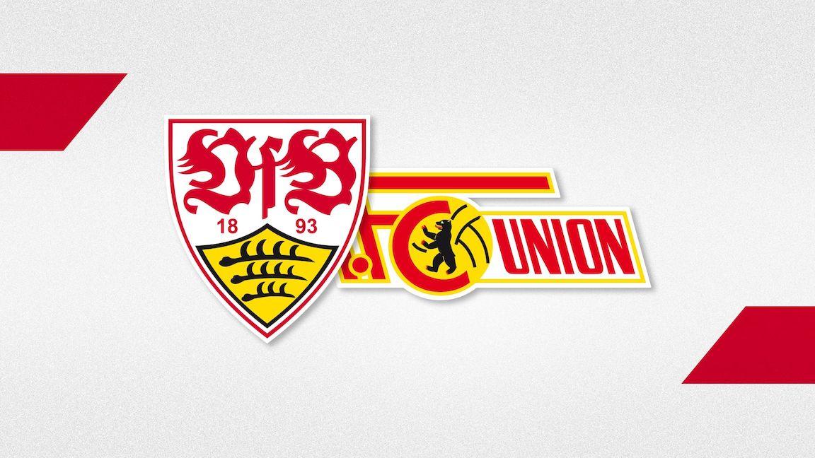 Pre-match facts: VfB vs. Union Berlin