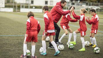 PFIFF – Projekt für inklusive Fußball-Förderung