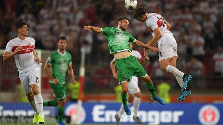 Hannover 96 Praktikum