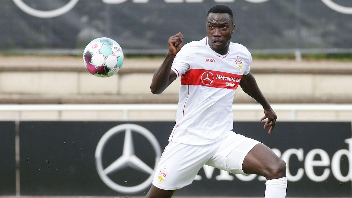 DFB sets sanction over Silas case