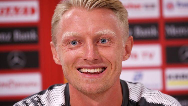 32 Andreas Beck