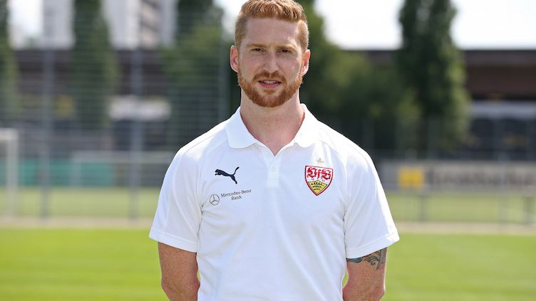 Marcus Fregin