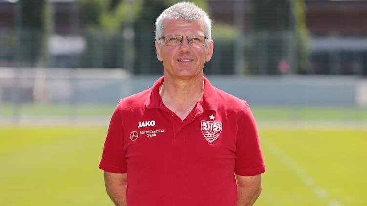 Michael Meusch