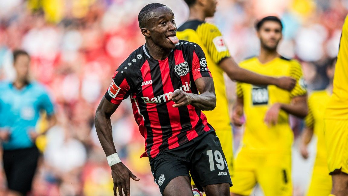 Bayer 04 Leverkusen: Sunday's opponents by numbers