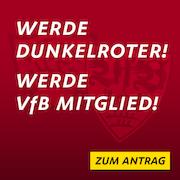 Unterschreibe beim VfB!