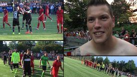 Highlights: TSV Schwaikheim - VfB Stuttgart
