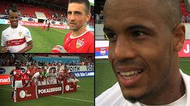 Highlights und Stimmen: 1. FC Heidenheim - VfB Stuttgart