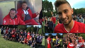Highlights: Spvgg Besigheim - VfB Stuttgart