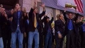Der DFB-Pokalsieg von 1997