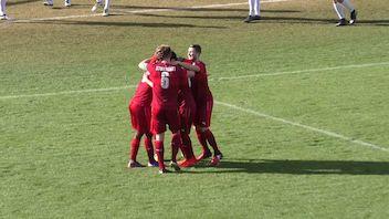 Highlights: TSV 1860 München - VfB U19