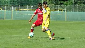 Highlights: VfB Stuttgart - Asteras Tripolis