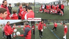 VfBfairplay PFIFF - Projekt für inklusive Fußball-Förderung