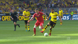 Highlights: Dortmund - VfB Stuttgart