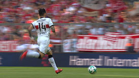 Highlights: FC Bayern München - VfB Stuttgart
