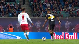 Highlights: RB Leipzig - VfB Stuttgart
