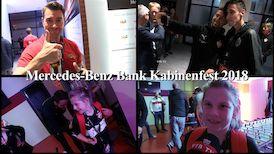 Mercedes-Benz Bank Kabinenfest 2018